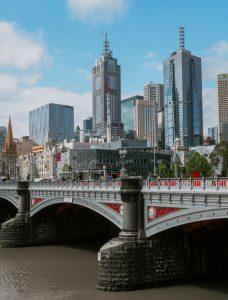 Alquiler de coches en Melbourne