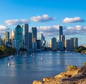 Alquiler de coches en Brisbane