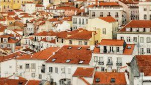 Alquiler de coches en Lisboa