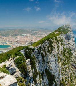 Buscar un coche de alquiler en Gibraltar