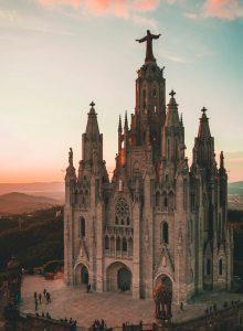 Buscar un coche de alquiler en España