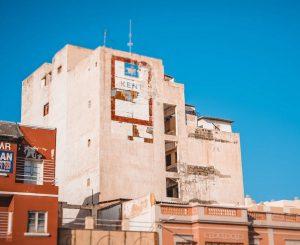 Alquiler de coches en Las Palmas de Gran Canaria
