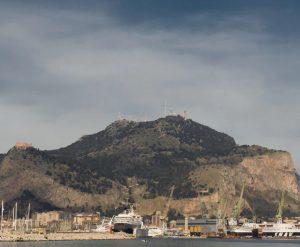 Alquiler de coches en Palermo