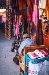 Buscar un coche de alquiler en Marruecos