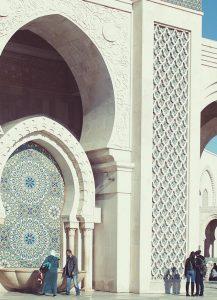 Alquiler de coches en Casablanca