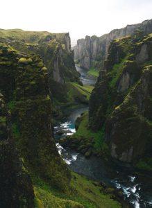 Buscar un coche de alquiler en Islandia
