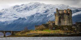 Las rutas más impresionantes y épicas de Escocia