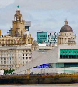 Alquiler de coches en Liverpool