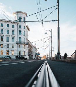 Alquiler de coches en Gotemburgo