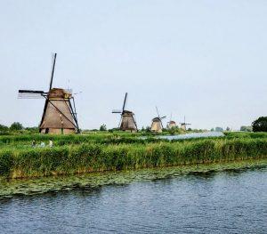 Buscar un coche de alquiler en Países Bajos