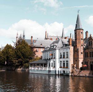 Buscar un coche de alquiler en Bélgica