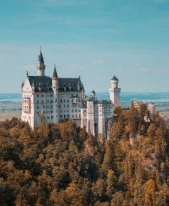 Buscar un coche de alquiler en Alemania