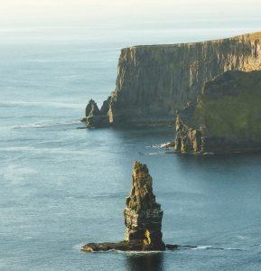 Buscar un coche de alquiler en Irlanda