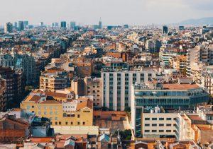 Alquiler de coches en el Aeropuerto de Barcelona-El Prat