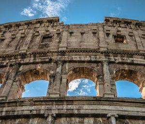 Alquiler de coches en Roma