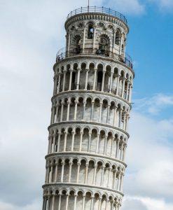 Alquiler de coches en Pisa