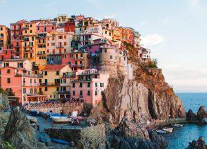 Buscar un coche de alquiler en Italia