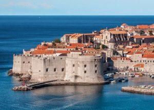 Buscar un coche de alquiler en Croacia