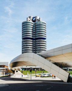 Alquiler de coches en el Aeropuerto de Múnich