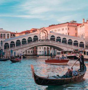Alquiler de coches en el Aeropuerto de Venecia Marco Polo