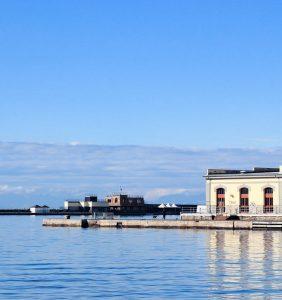Alquiler de coches en el Aeropuerto de Trieste-Friul-Venecia Julia