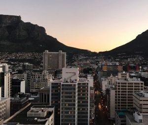 Alquiler de coches en el Aeropuerto de la Ciudad del Cabo