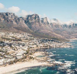 Alquiler de coches en Ciudad del Cabo