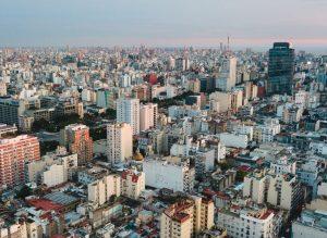 Alquiler de coches en Buenos Aires