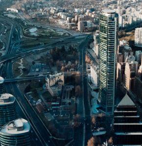 Alquiler de coches en Santiago de Chile