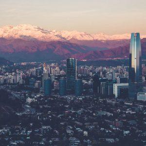 Buscar un coche de alquiler en Chile