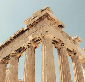 Buscar un coche de alquiler en Grecia