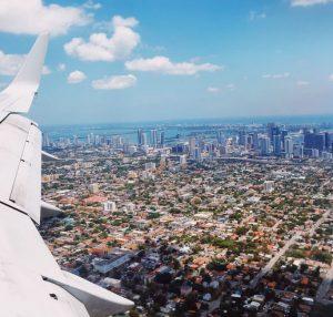 Alquiler de coches en el Miami Airport