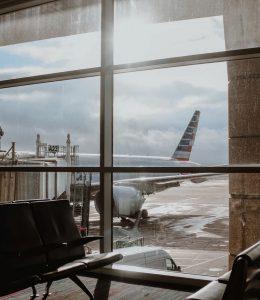 Alquiler de coches en el Dallas-Fort Worth Airport