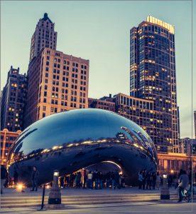 Alquiler de coches en Chicago