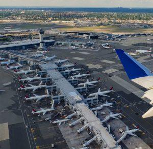 Alquiler de coches en el John F. Kennedy Airport