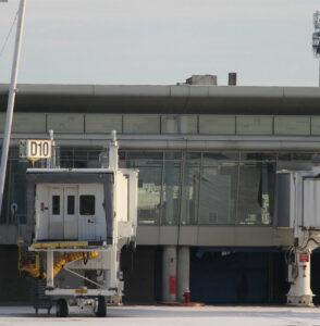 Alquiler de coches en el Cleveland-Hopkins Airport