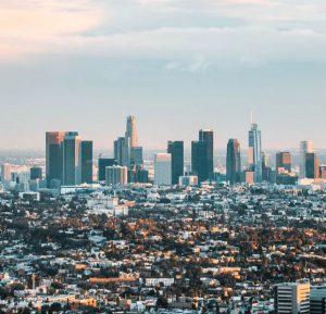 Alquiler de coches en Los Ángeles