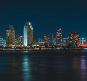Alquiler de coches en San Diego