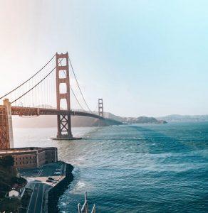 Alquiler de coches en San Francisco