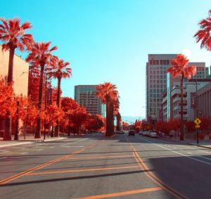 Alquiler de coches en San José