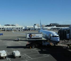 Alquiler de coches en el Seattle-Tacoma Airport