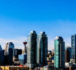 Alquiler de coches en Calgary