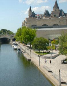 Alquiler de coches en Ottawa