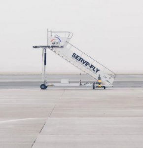 Alquiler de coches en el Aeropuerto de Niederrhein Weeze