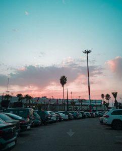 Alquiler de coches en el Aeropuerto de Casablanca