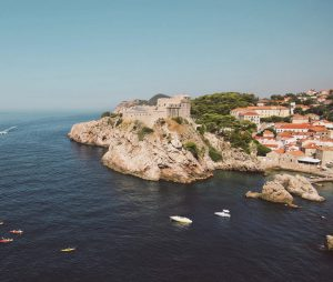 Alquiler de coches en el Aeropuerto de Dubrovnik