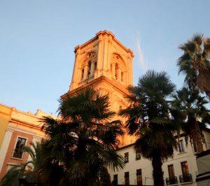 Alquiler de coches en el Aeropuerto de Granada-Jaén