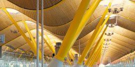 Aeropuerto de Adolfo Suárez Madrid-Barajas