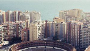 Alquiler de coches en el Aeropuerto de Málaga-Costa del Sol