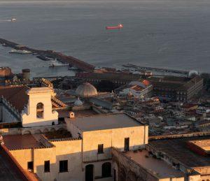 Alquiler de coches en el Aeropuerto de Nápoles